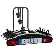 Aguri Active 3 darabos kerékpártartó vonóhorogra
