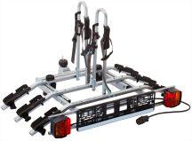 Amos Tytan Plus 3 darabos kerékpártartó vonóhorogra zárható