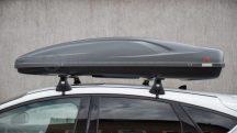 G3 All-time 480 - áramvonalas, megbizható, bomba árú középméretű tetőbox