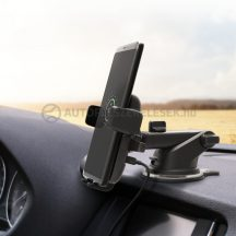 iOttie Easy One Touch 4 Qi tapadókorongos telefontartó Wireless gyors töltéssel