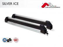 Menabo SILVER ICE (6 pár sí vagy 4 snowboard) 191545D Síléctartó