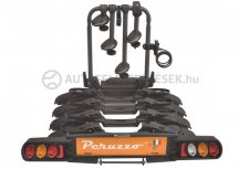 Peruzzo Pure Instinct 4 premium vonóhorgos kerékpártartó Wide