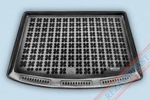 Rezaw fekete csomagtértálca SUZUKI SX4 S-Cross 2013- felső