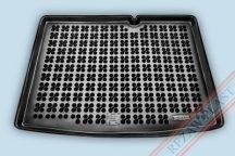Rezaw fekete csomagtértálca SUZUKI SX4 S-Cross 2013- alsó tálcás