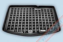 Rezaw fekete csomagtértálca Toyota Yaris Hybrid 5 ajtós 2011-2014