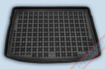 Rezaw fekete csomagtértálca VW Golf VII Sportsvan
