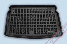 Rezaw fekete csomagtértálca VW Golf VII Sportsvan 2014- alsó tálcás