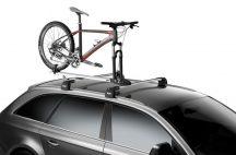 Thule ThruRide 565 kerékpártartó tetőre