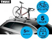 Thule Spint 569 Kerékpártartó Tetőre