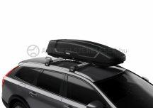 Thule Force XT Sport matt fekete tetőbox
