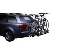Thule RideOn 9502 2 darabos kerékpártartó vonóhorgra