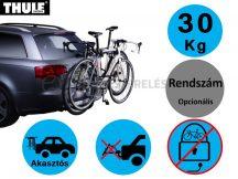 Thule Xpress 970 2 darabos kerékpártartó vonóhorgra