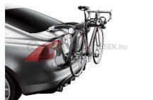 Thule Raceway 2 darabos kerékpártartó csomagtérajtóra (9910)