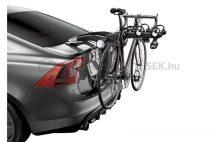 Thule Raceway 3 darabos kerékpártartó csomagtérajtóra (9920)