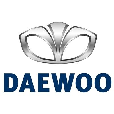 Daewoo/Chevrolet Captiba