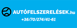 autófelszerelesek.hu logo